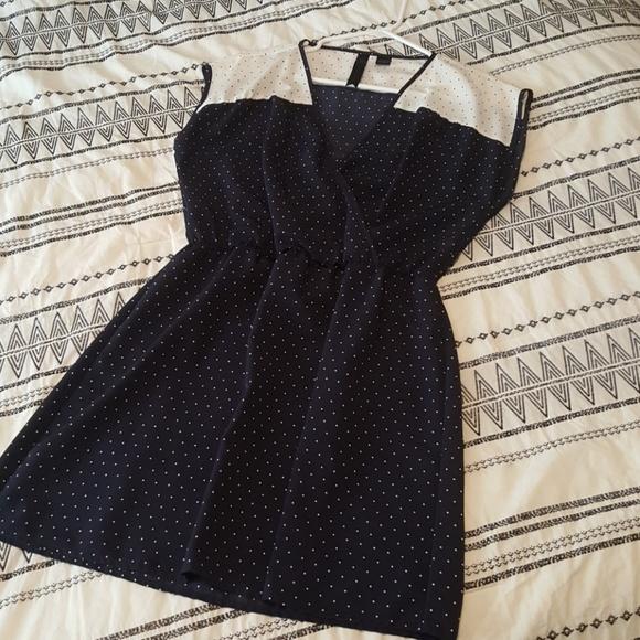 Petticoat Alley Dresses & Skirts - Retro pin-up dress